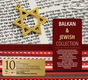 Balkan & Jewish Collection