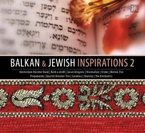 Balkan & Jewish Inspirations 2