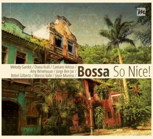 Bossa So Nice!