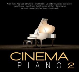 Cinema Piano 2