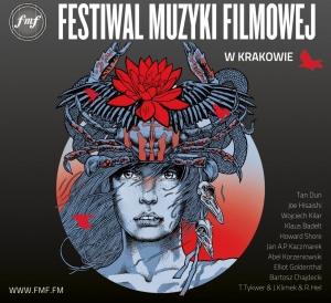 Festiwal Muzyki Filmowej w Krakowie 2012