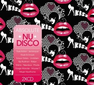Absolute Nu Disco