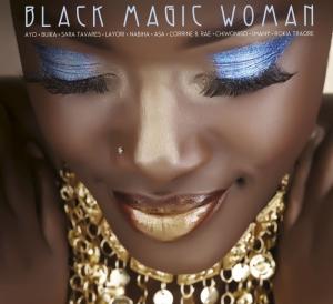 Black Magic Woman