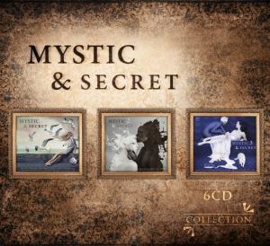 Mystic & Secret BOX 6CD