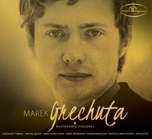 Marek Grechuta - Mistrzowie piosenki