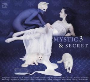 Mystic & Secret 3