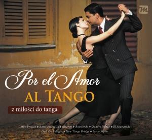 Por El Amor Al Tango