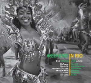 Weekend in Rio