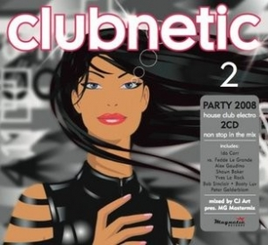 Clubnetic 02