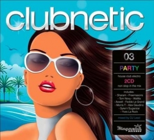 Clubnetic 03