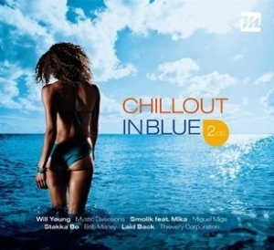 Chillout In Blue